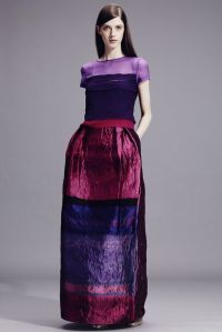 Alberta Ferretti Resort 2015 - Slideshow