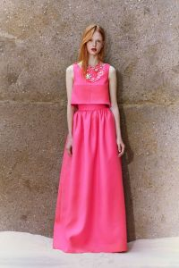 Honor - Pre Spring_Summer 2015 Ready-To-Wear