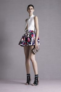 Mary Katrantzou Resort 2015