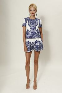Naeem Khan Resort 2015 - Slideshow