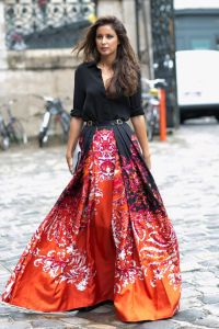 Paris Fashion Week Haute Couture jesień-zima 2014_2015