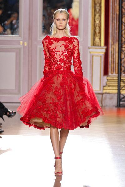 red, oriental, chinese, lace, organza